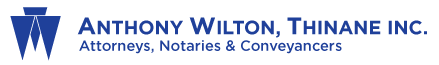 Anthony Wilton Inc