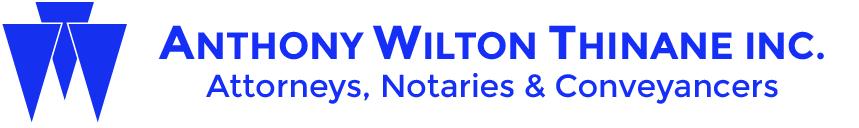 Anthony Wilton Thinane Inc.